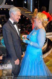 Dancing Stars - ORF Zentrum - Fr 10.05.2013 - 19