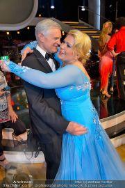 Dancing Stars - ORF Zentrum - Fr 10.05.2013 - 20