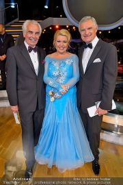 Dancing Stars - ORF Zentrum - Fr 10.05.2013 - 21