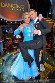 Dancing Stars - ORF Zentrum - Fr 10.05.2013 - 4
