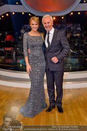 Dancing Stars - ORF Zentrum - Fr 10.05.2013 - 5