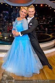 Dancing Stars - ORF Zentrum - Fr 10.05.2013 - 6