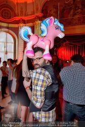 Ponyclub - Rote Bar - Fr 10.05.2013 - 16