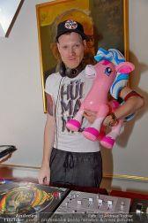 Ponyclub - Rote Bar - Fr 10.05.2013 - 2