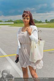 Lugners Muttertagsflug - Flughafen Vöslau - So 12.05.2013 - 25