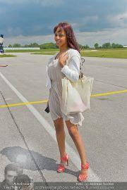 Lugners Muttertagsflug - Flughafen Vöslau - So 12.05.2013 - 26