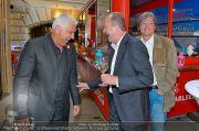 Opening - Bergstation Tirol - Di 14.05.2013 - 27