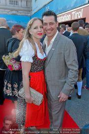 Opening - Bergstation Tirol - Di 14.05.2013 - 9