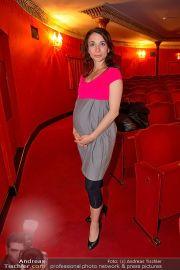 Premiere - Theater in der Josefstadt - Do 16.05.2013 - 18