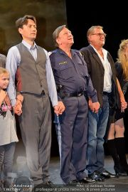 Premiere - Theater in der Josefstadt - Do 16.05.2013 - 6