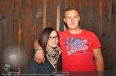 Jägermeister Party - Stollhof - Fr 17.05.2013 - 14