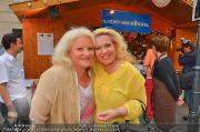 Licht ins Dunkel Charity - Steffl Kirtag - Di 21.05.2013 - 7