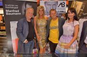 ALive Ausstellung - Donauzentrum - Di 21.05.2013 - 1