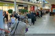 ALive Ausstellung - Donauzentrum - Di 21.05.2013 - 16