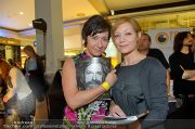 ALive Ausstellung - Donauzentrum - Di 21.05.2013 - 27