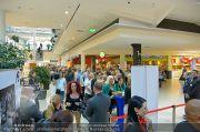 ALive Ausstellung - Donauzentrum - Di 21.05.2013 - 9