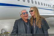 Lifeball Flieger 2 - Flughafen - Fr 24.05.2013 - 19