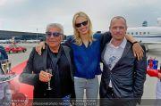 Lifeball Flieger 2 - Flughafen - Fr 24.05.2013 - 38