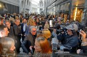 Opening - Cavalli STore - Fr 24.05.2013 - 2