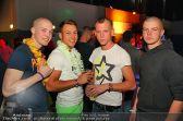 Partymix - Halle B und Stollhof - Sa 25.05.2013 - 10