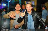 Partymix - Halle B und Stollhof - Sa 25.05.2013 - 11