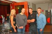 Partymix - Halle B und Stollhof - Sa 25.05.2013 - 13