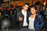 Partymix - Halle B und Stollhof - Sa 25.05.2013 - 14