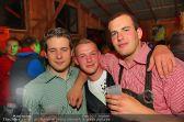 Partymix - Halle B und Stollhof - Sa 25.05.2013 - 20