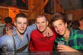 Partymix - Halle B und Stollhof - Sa 25.05.2013 - 22