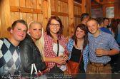 Partymix - Halle B und Stollhof - Sa 25.05.2013 - 24