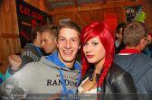 Partymix - Halle B und Stollhof - Sa 25.05.2013 - 27