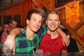 Partymix - Halle B und Stollhof - Sa 25.05.2013 - 28