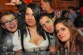 Partymix - Halle B und Stollhof - Sa 25.05.2013 - 31