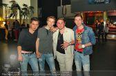 Partymix - Halle B und Stollhof - Sa 25.05.2013 - 4