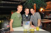 Partymix - Halle B und Stollhof - Sa 25.05.2013 - 6
