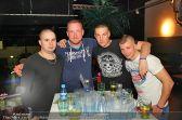 Partymix - Halle B und Stollhof - Sa 25.05.2013 - 7