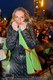 Sommernachts Konzert - Schloss Schönbrunn - Do 30.05.2013 - 27