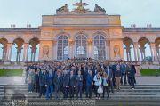 Sommernachts Konzert - Schloss Schönbrunn - Do 30.05.2013 - 3