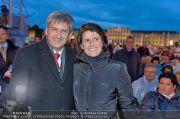 Sommernachts Konzert - Schloss Schönbrunn - Do 30.05.2013 - 6