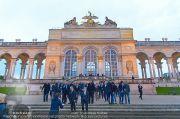 Sommernachts Konzert - Schloss Schönbrunn - Do 30.05.2013 - 8
