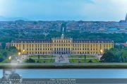 Sommernachts Konzert - Schloss Schönbrunn - Do 30.05.2013 - 9