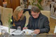 vip dinner - Eisvogel - Fr 31.05.2013 - 122