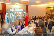 vip dinner - Eisvogel - Fr 31.05.2013 - 148