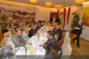 vip dinner - Eisvogel - Fr 31.05.2013 - 160