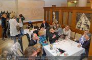 vip dinner - Eisvogel - Fr 31.05.2013 - 21