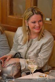 vip dinner - Eisvogel - Fr 31.05.2013 - 22