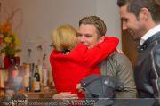 vip dinner - Eisvogel - Fr 31.05.2013 - 24