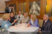 vip dinner - Eisvogel - Fr 31.05.2013 - 32