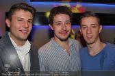 Uni Fridays - Lutz Club - Fr 31.05.2013 - 15