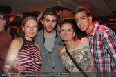 Uni Fridays - Lutz Club - Fr 31.05.2013 - 2